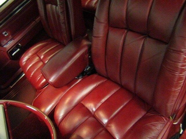 1980 Dodge Mirada