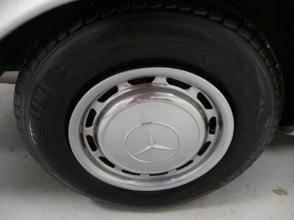 1973 Mercedes-Benz 280