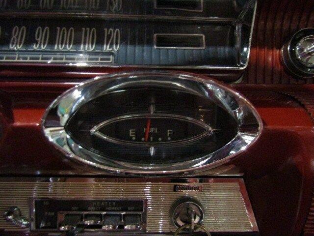 1961 Oldsmobile Super 88
