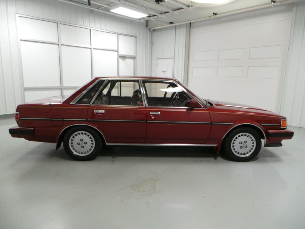 1988 Toyota Cressida
