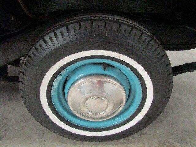 1971 Datsun 521