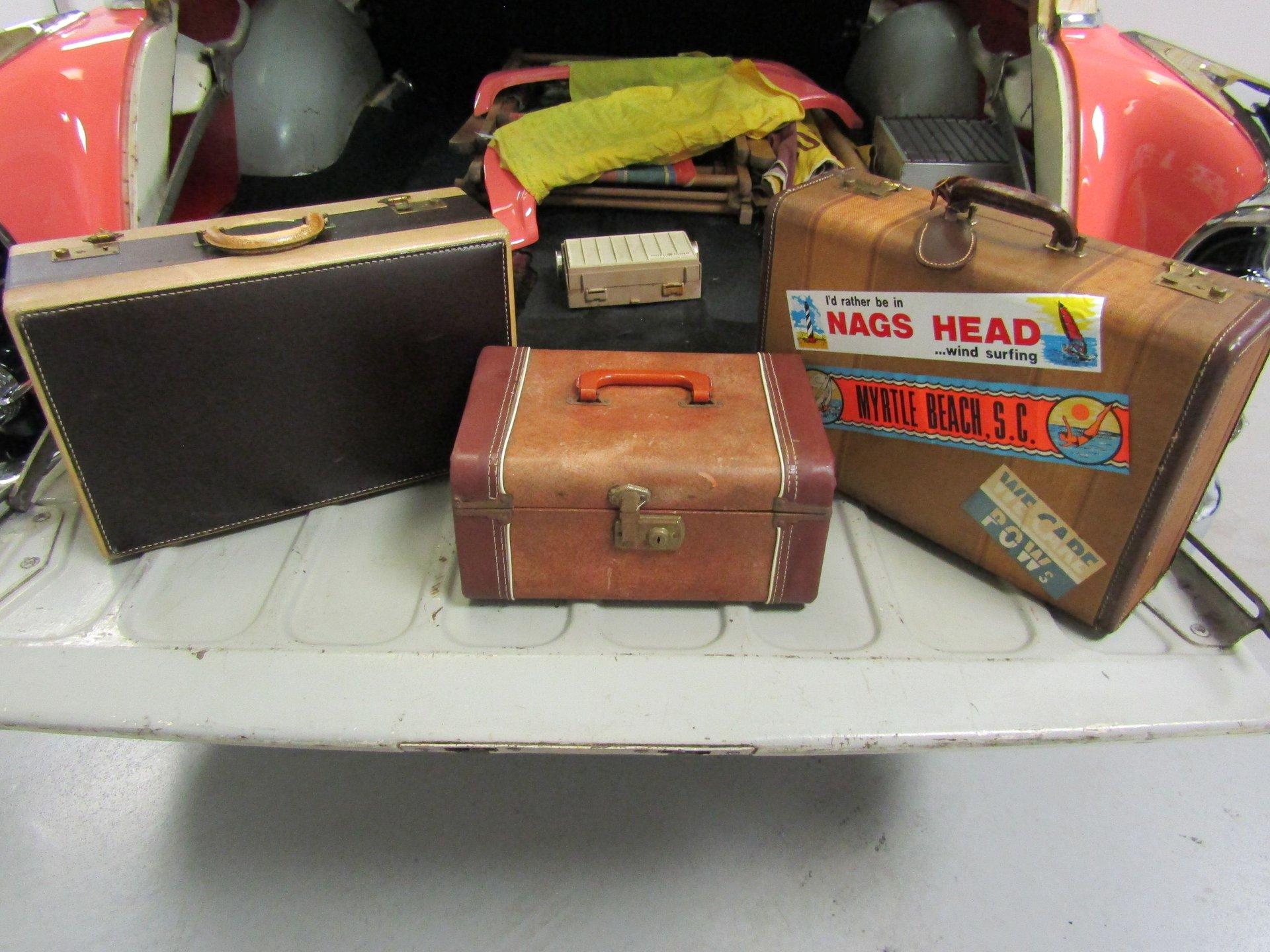 1955 Dodge Suburban