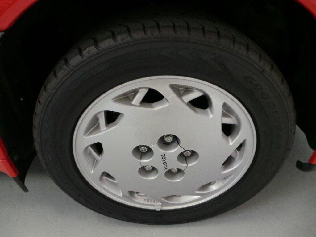1989 Toyota Supra