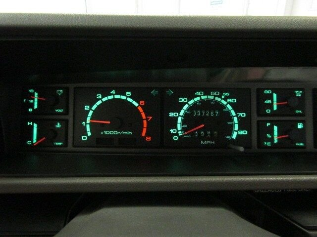1983 Datsun Maxima
