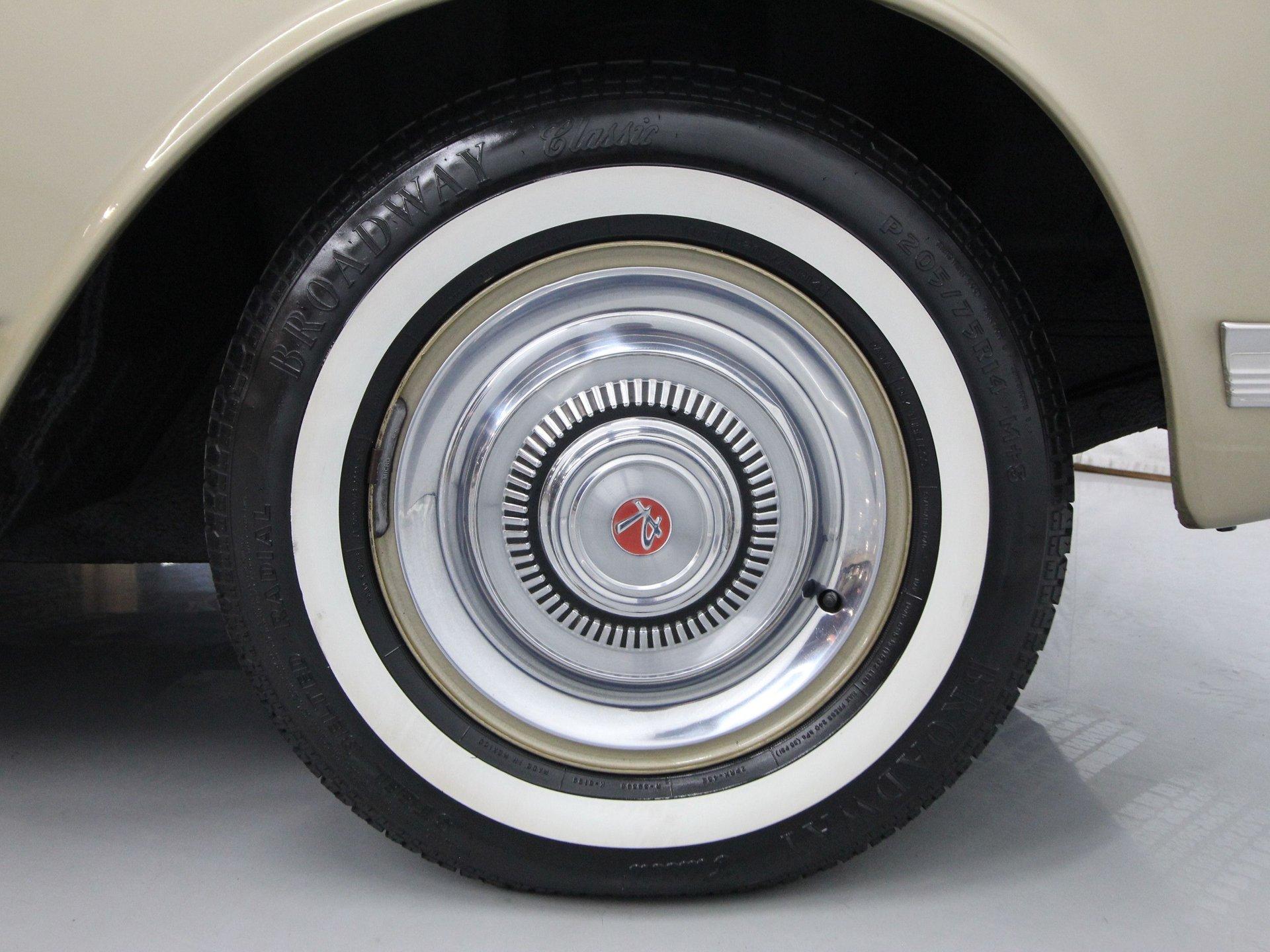1963 AMC Rambler