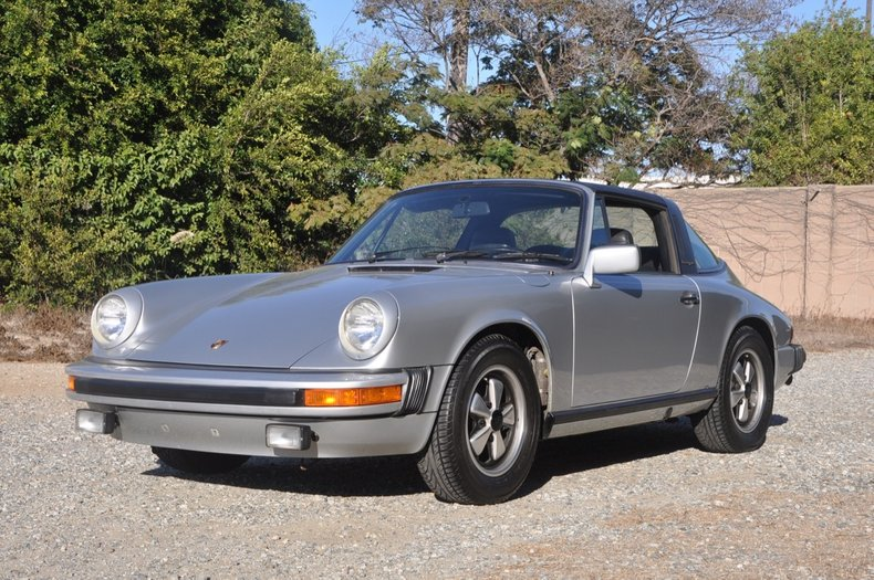 1976 Porsche 911 >> 1976 Porsche 911s European Collectibles