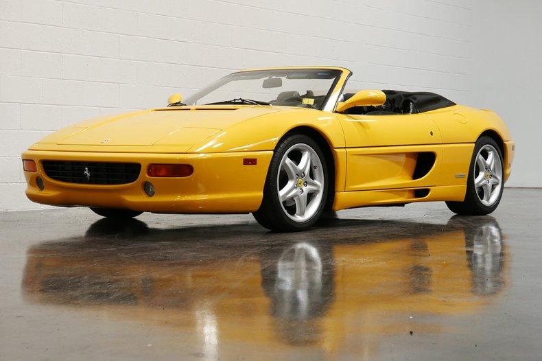 1998 Ferrari 355