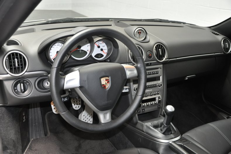 2006 Porsche Cayman | European Collectibles