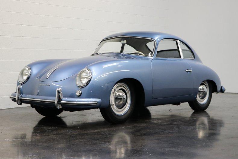 1953 Porsche 356 Pre-A For Sale