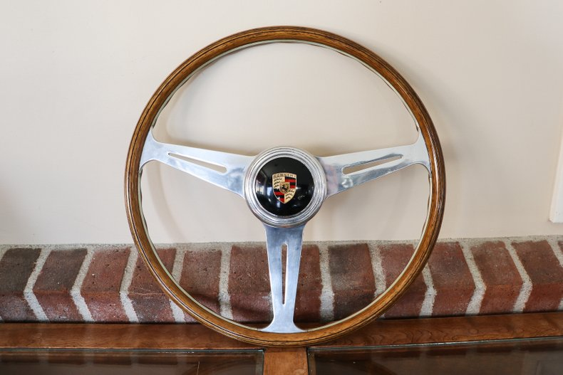 VDM Steering Wheel