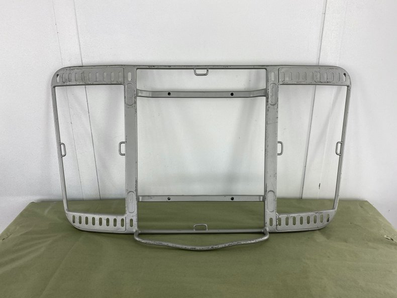 Original Reutter 356A Luggage Rack