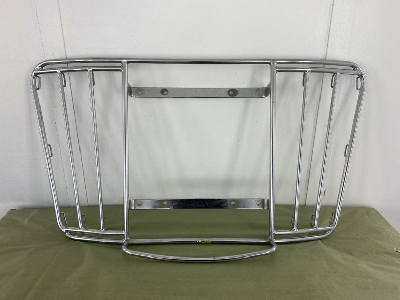 Original Lietz 356A Luggage Rack