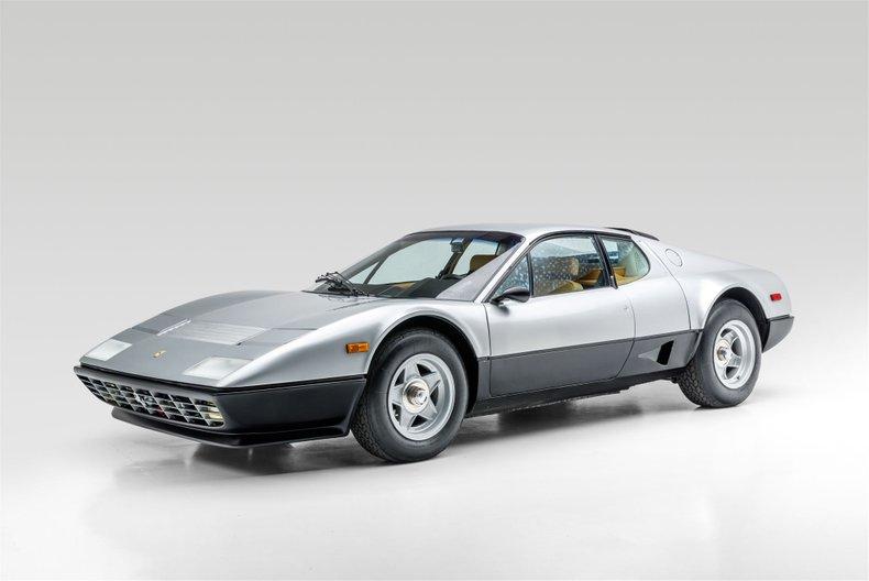 1981 Ferrari 512