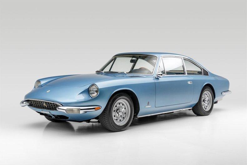 1968 Ferrari 365