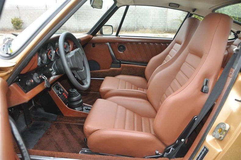 1977 Porsche 930 | European Collectibles