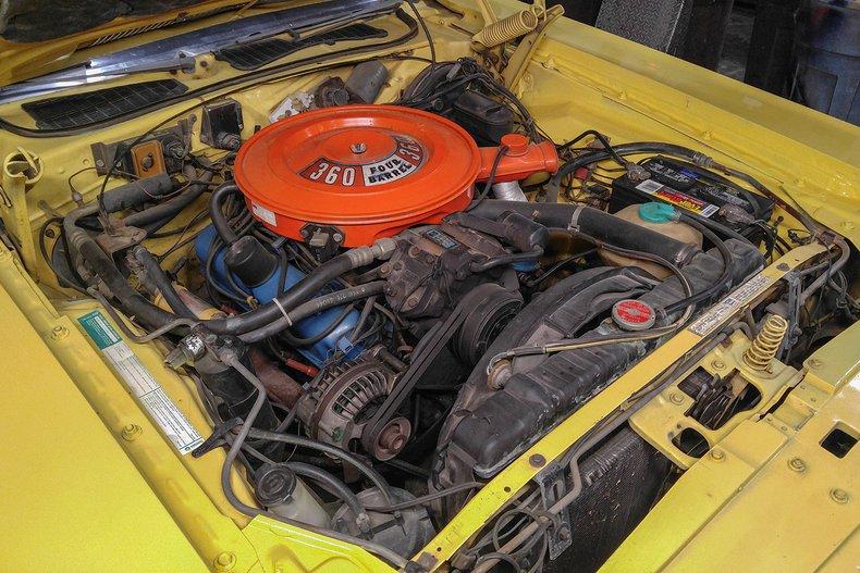 1974 Dodge Challenger 27