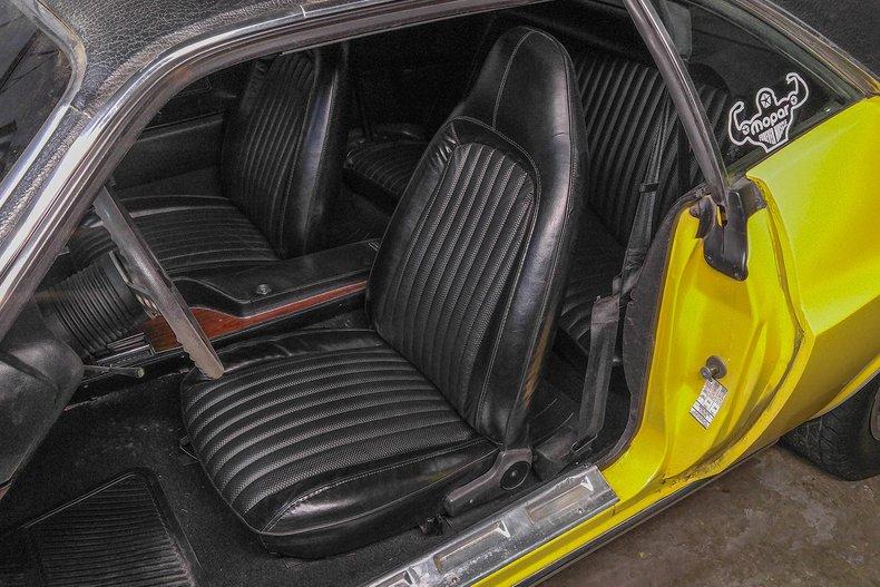 1974 Dodge Challenger 22