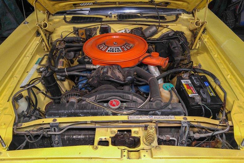 1974 Dodge Challenger 28
