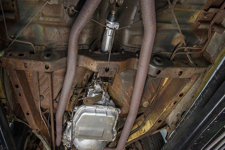 1974 Dodge Challenger 35