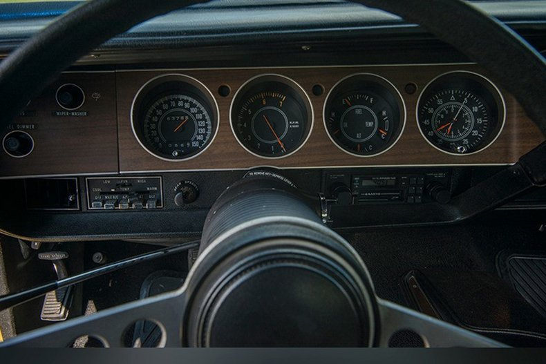 1974 Dodge Challenger 24