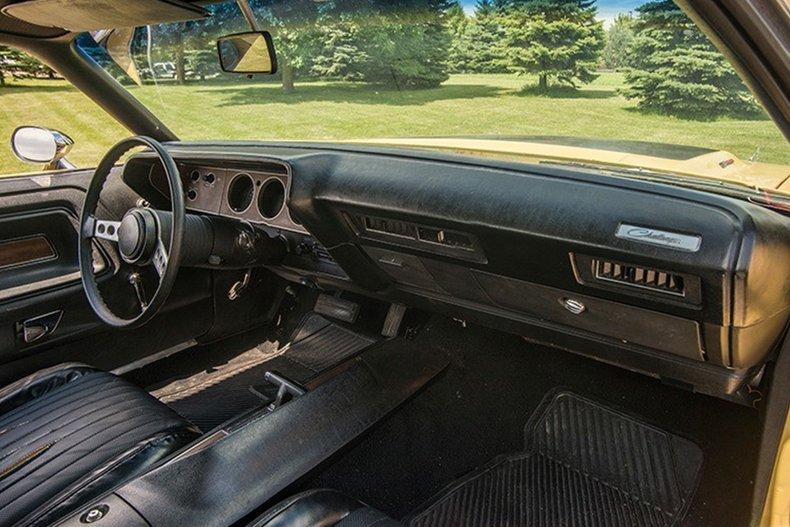 1974 Dodge Challenger 23