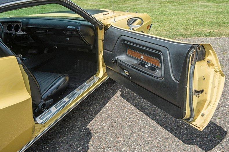1974 Dodge Challenger 21