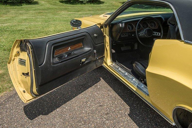 1974 Dodge Challenger 20