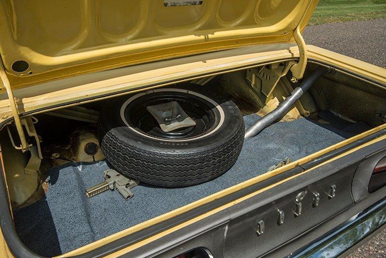 1974 Dodge Challenger 19
