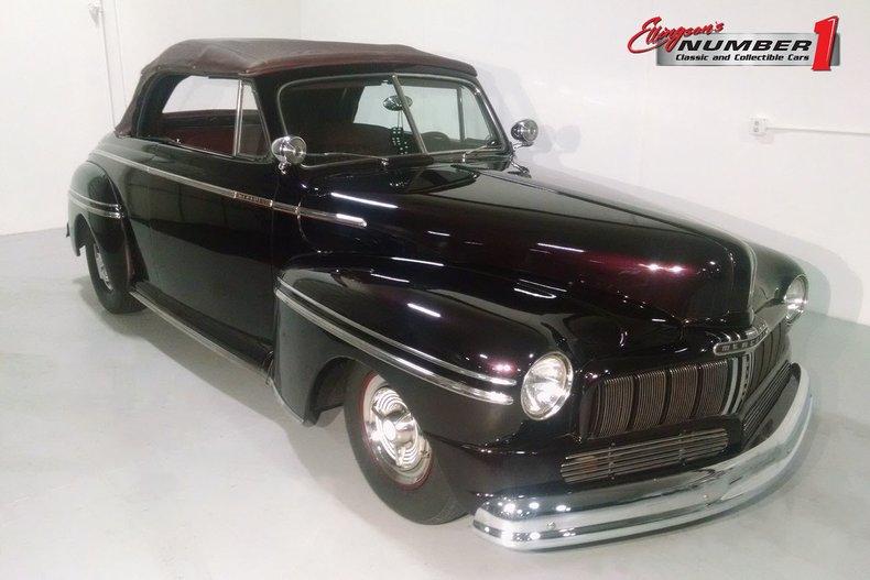 1948 Mercury 8
