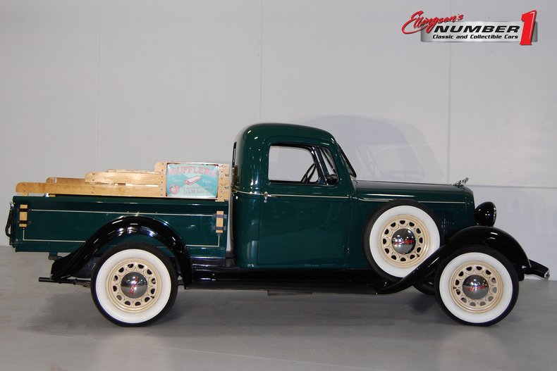 1936 Dodge 1/2-Ton Pickup