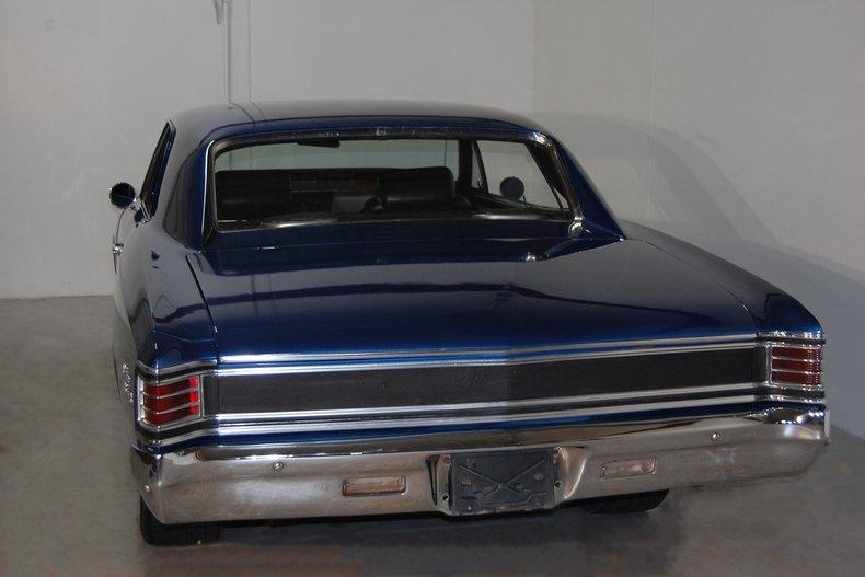 1967 Chevrolet Chevelle 5