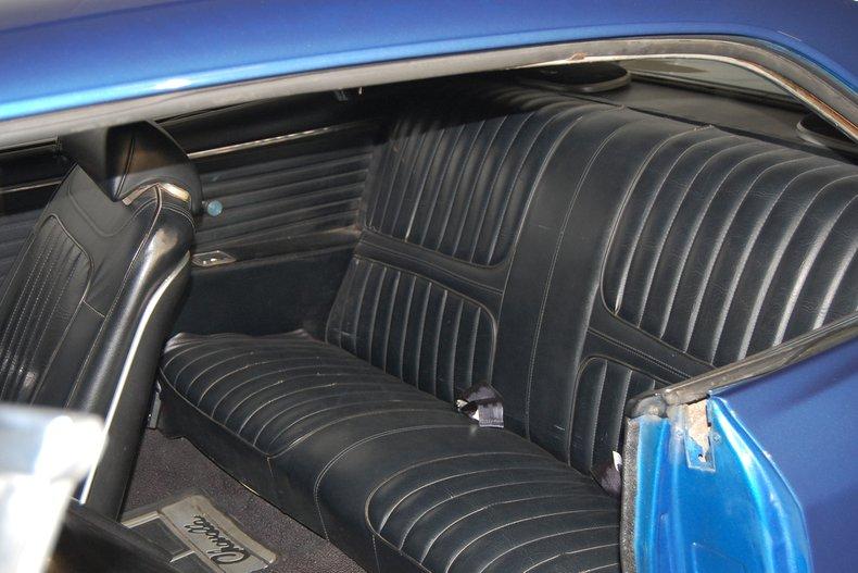 1967 Chevrolet Chevelle 18