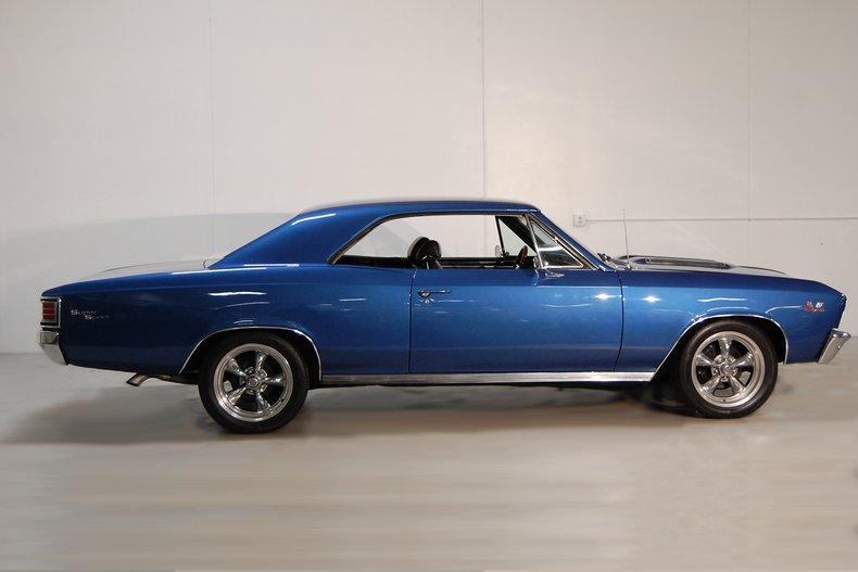 1967 Chevrolet Chevelle 2