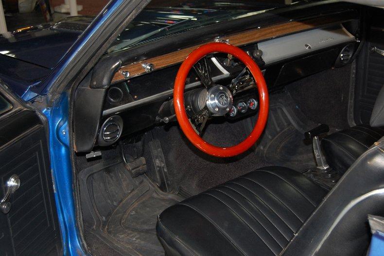 1967 Chevrolet Chevelle 14
