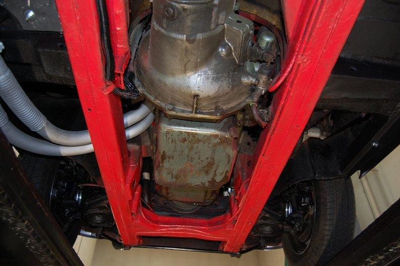 1967 Austin-Healey 3000 MKIII BJ-8 34