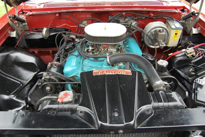 1960 Pontiac Bonneville Convertible 42