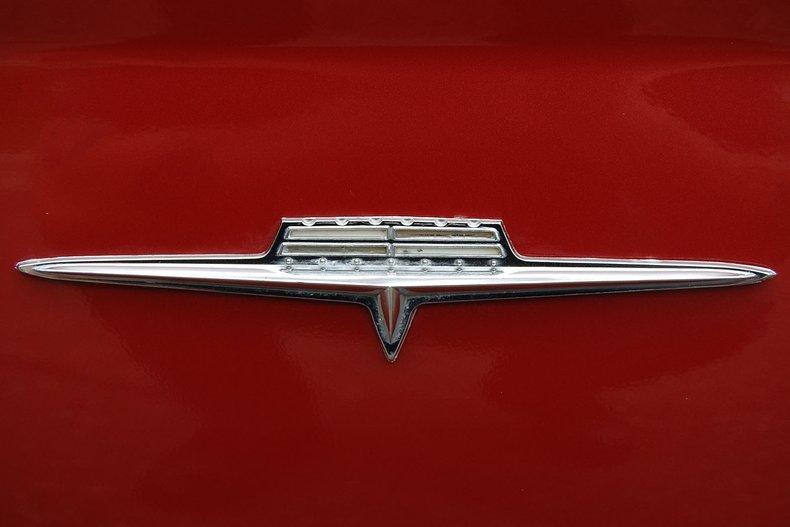 1960 Pontiac Bonneville Convertible 17