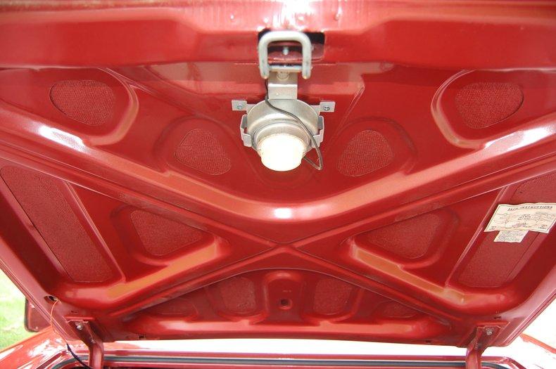 1960 Pontiac Bonneville Convertible 36