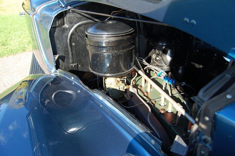 1938 Packard 1601 4dr  Sedan 25