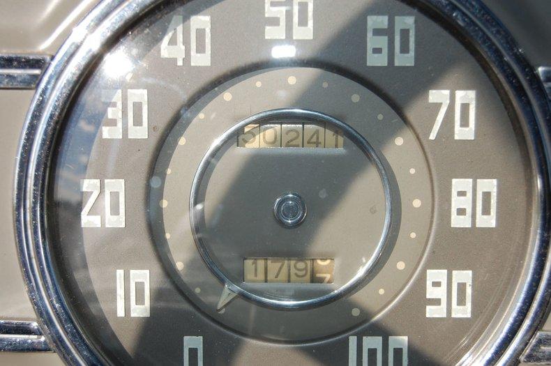 1938 Packard 1601 4dr  Sedan 23