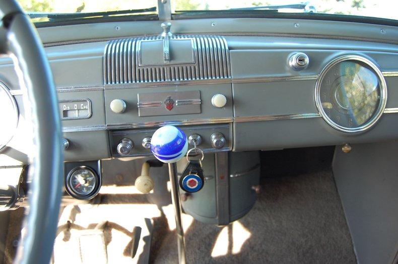 1938 Packard 1601 4dr  Sedan 22