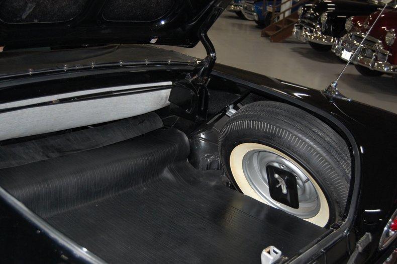 1958 Chevrolet Impala Convertible 28