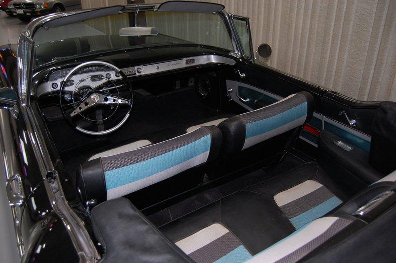 1958 Chevrolet Impala Convertible 11