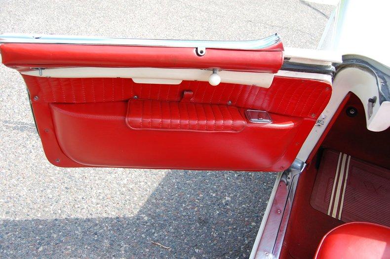 1954 Chevrolet Corvette Convertible 20
