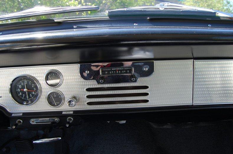 1957 Studebaker Silver Hawk 27