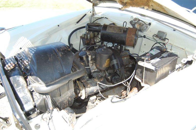 1957 Studebaker Silver Hawk 28