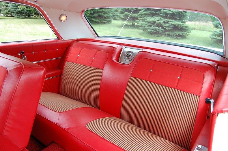 1962 Chevrolet Impala 30