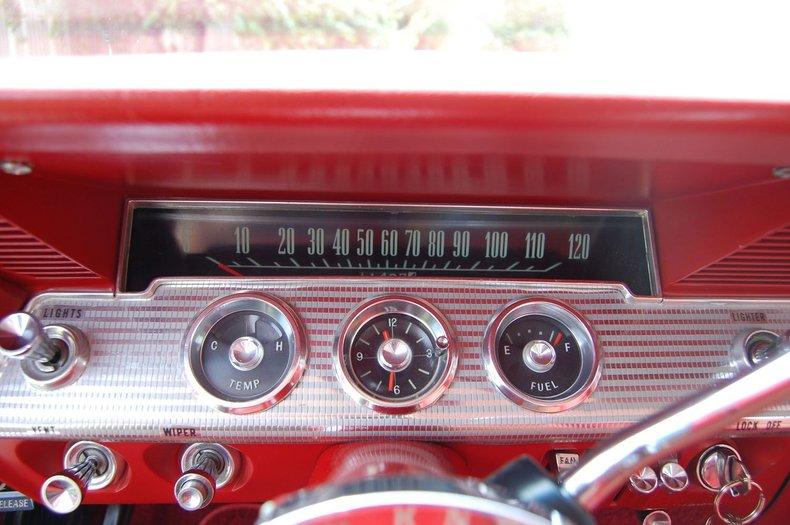 1962 Chevrolet Impala 31