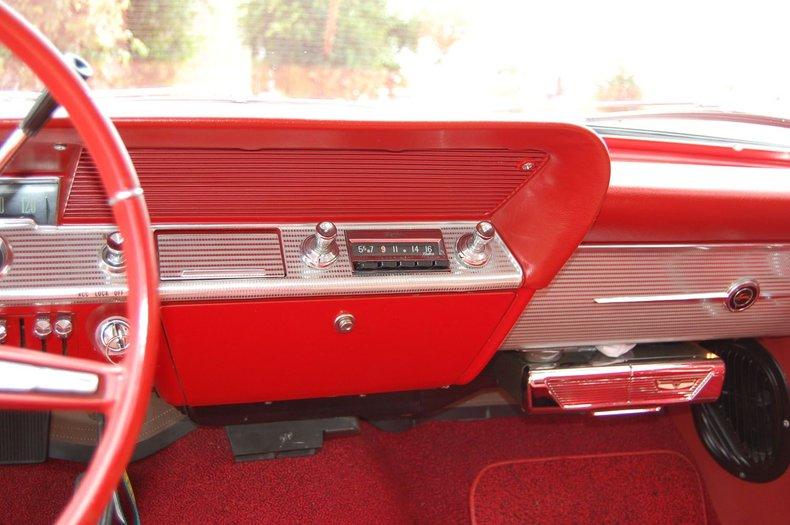 1962 Chevrolet Impala 34