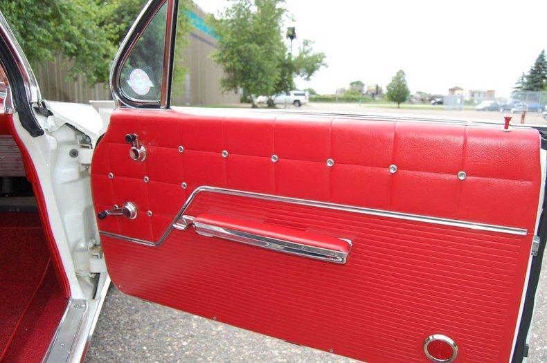 1962 Chevrolet Impala 40
